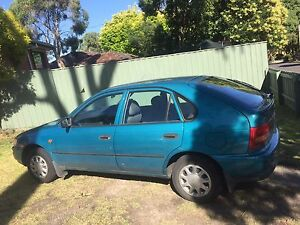Car for sale Croydon Maroondah Area Preview