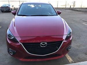 Mazda 3 Gt Sport Still new
