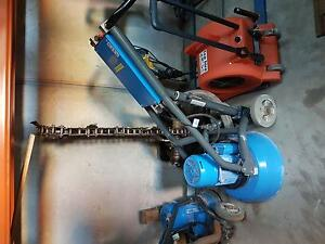 Concrete grinder hire $299/day Campbelltown Campbelltown Area Preview