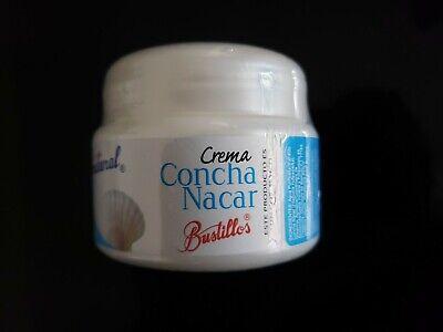 Crema De Concha Nacar La Original De Perlop Crema Rejuvenecedora Aclarante