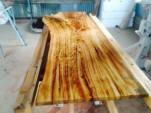 Timber slabs Austral Liverpool Area Preview
