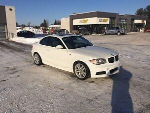BMW 135i 2008