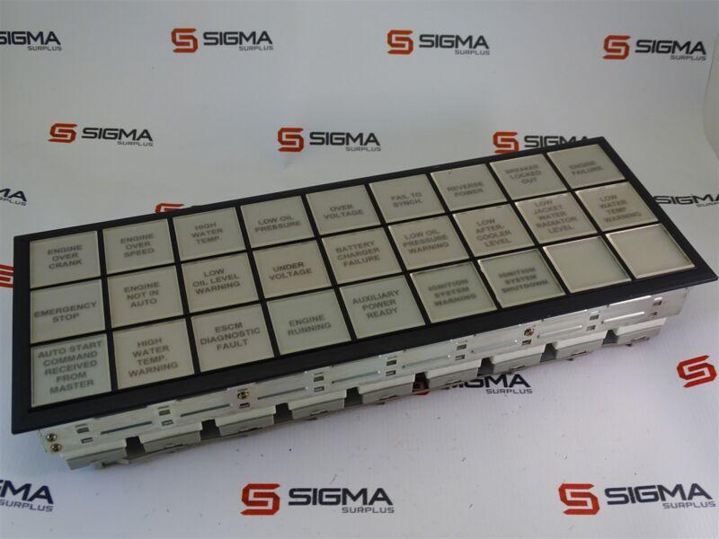 IDEC SLC40N-0390-DE Panel Display Indicator 30 V
