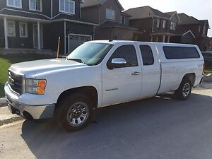 2011 GMC Sierra 1500 WT Pickup Truck AS IS...MUST SELL