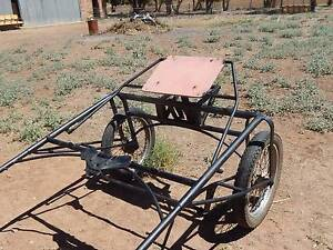 Horse trotting  bike for sale Burra Goyder Area Preview