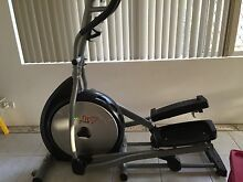 GoFit Elliptical Cross Trainer Willetton Canning Area Preview