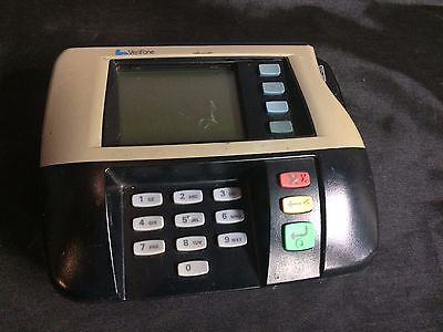 Verifone Mx830 Credit Card Terminal Reader M090-307-02-r Used Free Shipping