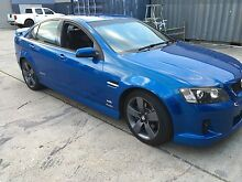 2009 Holden ss v 400hp swap Arundel Gold Coast City Preview