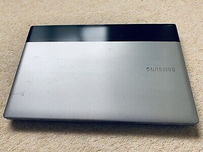 Samsung RV511 Intel i3 NP-RV511-A07UK Notebook Laptop Windows 7 CD Drive Working
