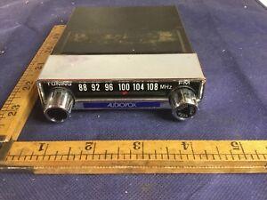 Audiovox FM - Converter Model FMC-1C
