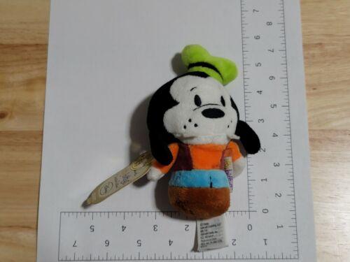 2014 Hallmark Itty Bittys Disney Goofy Limited Edition Plush NWT