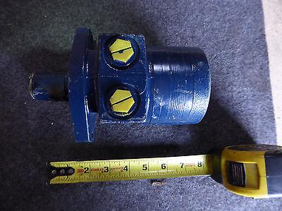 Parker Tb0045as130aaab Hydraulic Motor Mg020613aaab