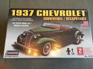 Modele reduit 1/32 chevrolet 1937 neuf