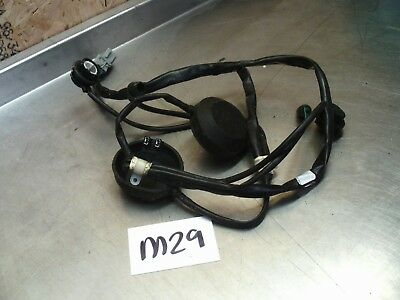 2007-2015 Honda FES125 FES 125 front headlight wiring loom harness lamp *M29*