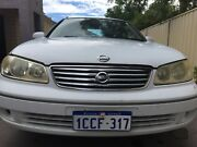 Nissan Pulsar 2005 ST Sedan( excellent condition) urgent sale Canning Vale Canning Area Preview