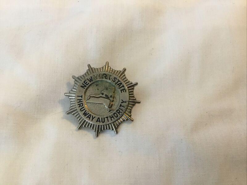 New York State Thruway Authority Pin 1950