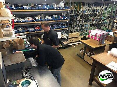 Wadkin Spare Parts Supplied Direct To The Usa - Genuine Wadkin Machine Parts