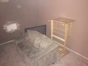 Couch and Chair - Best Offer - Need Gone