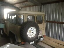 1984 Toyota LandCruiser Coupe Wamuran Caboolture Area Preview