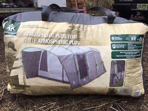 Atmospheric Plus Tent