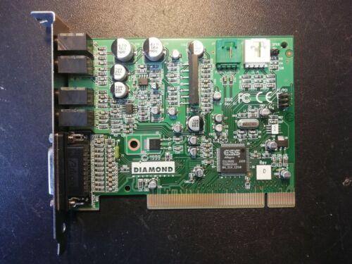 PCI ESS Allegro soundcard SB-LINK