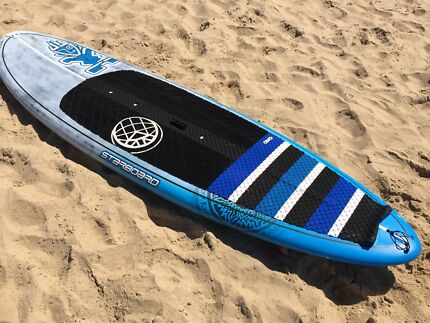 Stand up paddle board - Starboard Converse