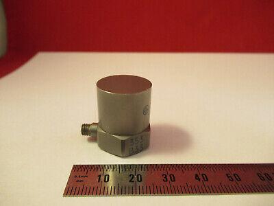 Pcb Piezotronics 355b33 Accelerometer Vibration Sensor Test As Pictured 14-a-35