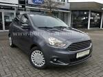Ford Ka+ Cool&Sound +Radio CD #Bluetooth Freisprech.