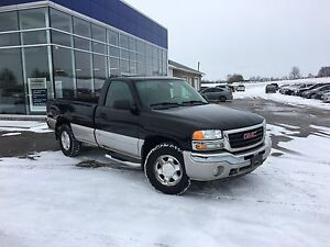 2006 GMC Sierra 4x4 REDUCED!