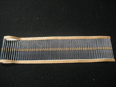 Cfr-25jt-52-180r Yageo 180ohm 5 14w Carbon Film Resistors Lot Of 100