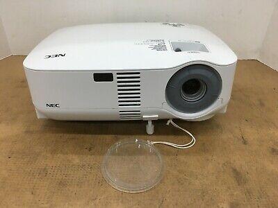 NEC LT380 LCD Projector