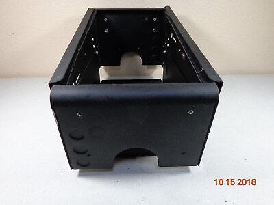 Gamber Johnson 17 Epic Police Radio Siren Switch Box Command Console Epic17 12