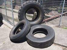 Truck and tractor tyres Marrickville Marrickville Area Preview