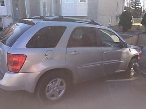 2006 Pontiac Torrent - Negotiable