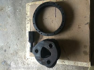 John Deere 9430 4x4 Farm Tractor Parts Planetary Assembly.