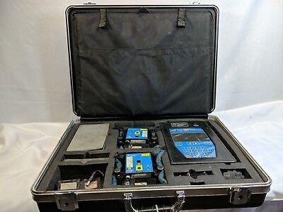 Csi Emerson 8000 Ultraspec Alignment 8210 Laser