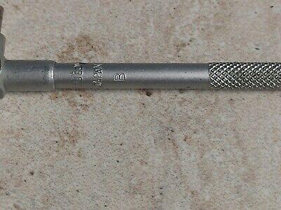 Mitutoyo Telescoping Gage B.