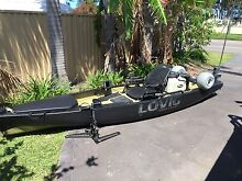 Hobie Pro Angler 14ft Tuggerawong Wyong Area Preview