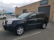 Nissan Xtrail 2007 ST Manual Dianella Stirling Area Preview