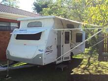 2010 Jayco Arundel Gold Coast City Preview