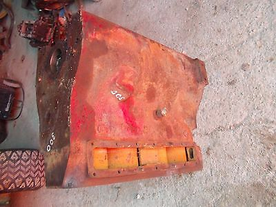 Farmall 300 Super H Tractor Original Ih Engine Motor 4 Cylinder Gas Block C-169