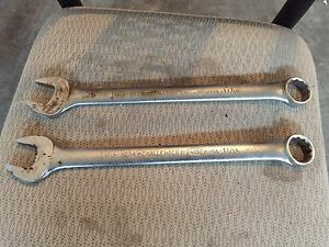 Proto Challenger wrenches 1 1/16