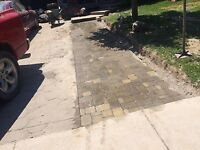 Lawn maintenance and landscaping !