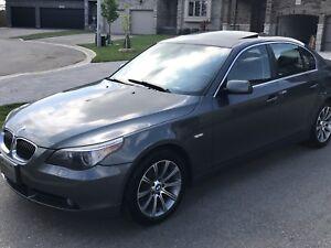2007 BMW 530 xi Premium/Executive Package