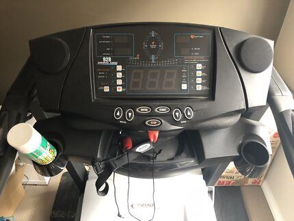 Avanti Treadmill