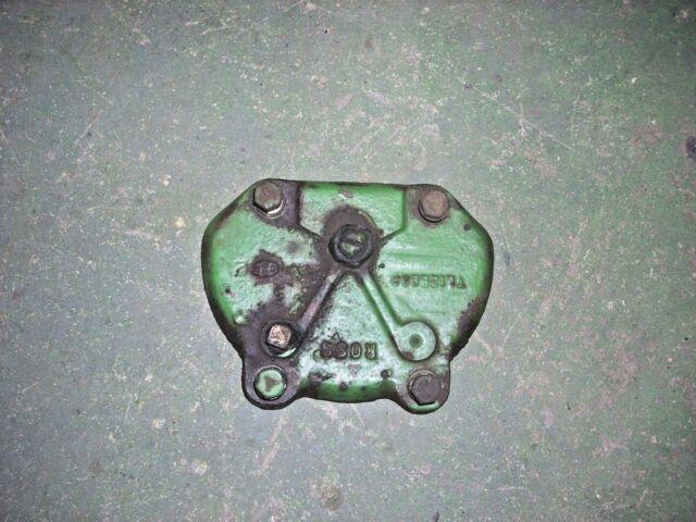 John Deere 1010 Tractor RS Manual Steering Gear Co