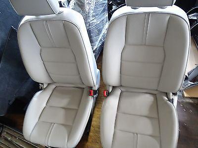 1 Mercedes GLK x204 lederausstattung ledersitze sitze leder keine amg memory