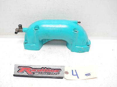 1997 Kawasaki STX 1100 Exhaust Elbow Pipe