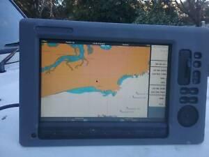 raymarine c120 | Boats & Jet Skis | Gumtree Australia Free Local