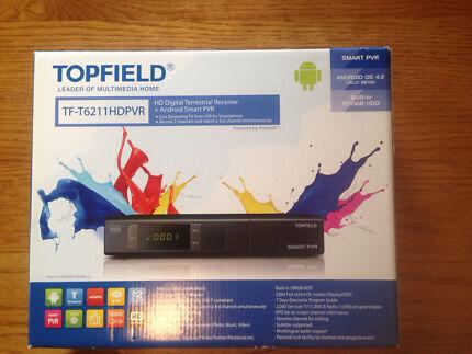 8 firmware update, firmware update, chapter 8 | topfield tf 7000.